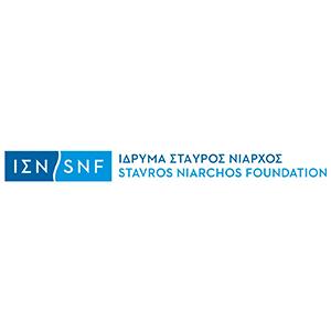 Ίδρυμα Σταύρος Νιάρχος - Stavros Niarchos Foundation
