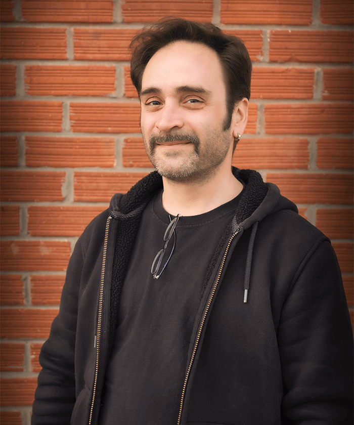 Giannis Texis, Illustrator/Storyboard Animator