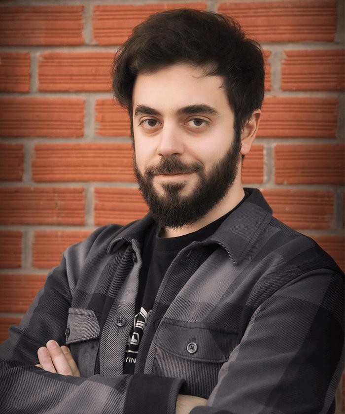 Vassilis Evdokias, Art Director