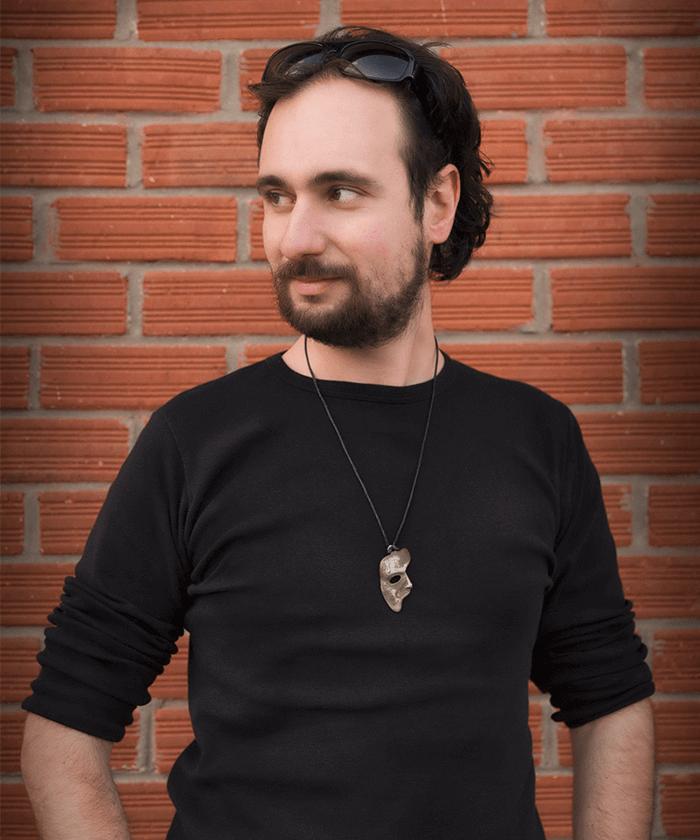 Asterios Gousios, Photographer/Director