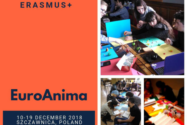EuroAnima Erasmus+ Training Course