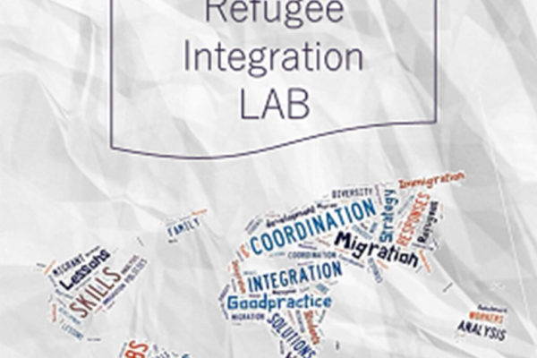 Refugee Integration Lab Erasmus+ Training Course