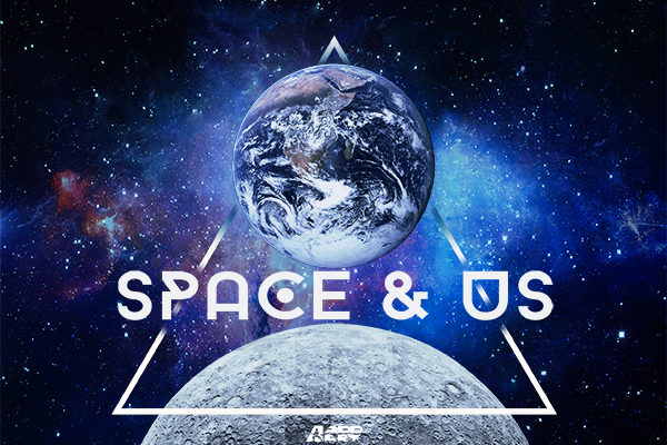 Space & Us